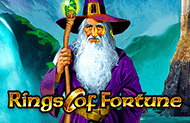 Игровой автомат Rings Of Fortune в демо