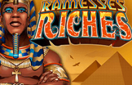 Игровой онлайн-автомат Ramesses Riches для азартных игроманов