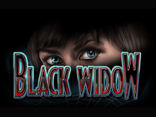 Онлайн автомат Black Widow